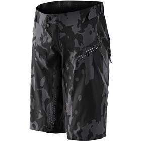 Troy Lee Designs Sprint Ultra Shorts schwarz/grau